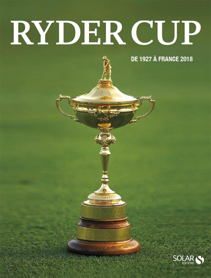 Ryder cup édition Solar