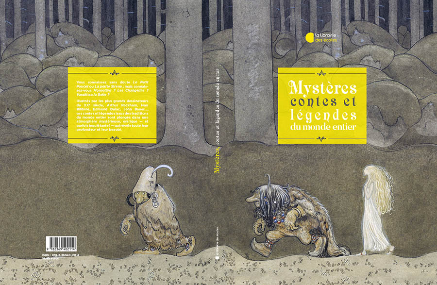 Mystères contes et légendes du monde entier édition Magnard