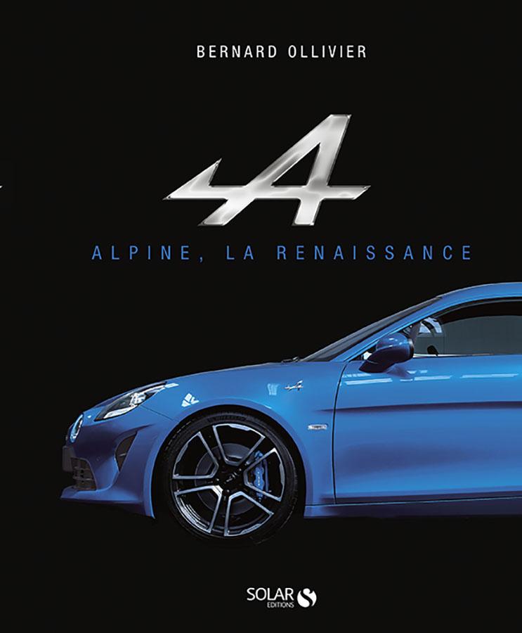 Alpine, la renaissance édition Solar