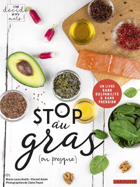 Stop au gras (ou presque) édition Larousse