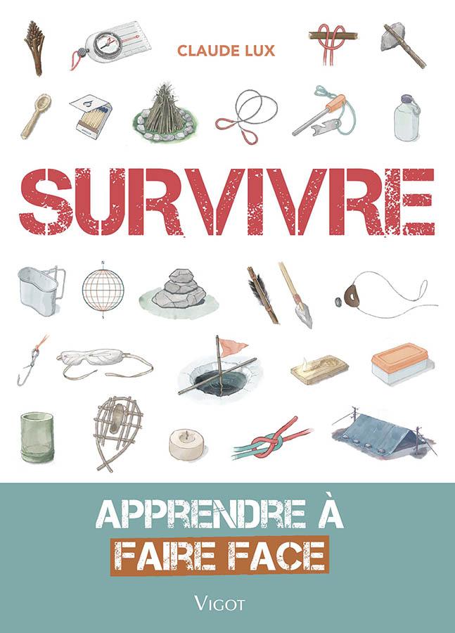 Survivre édition Vigot