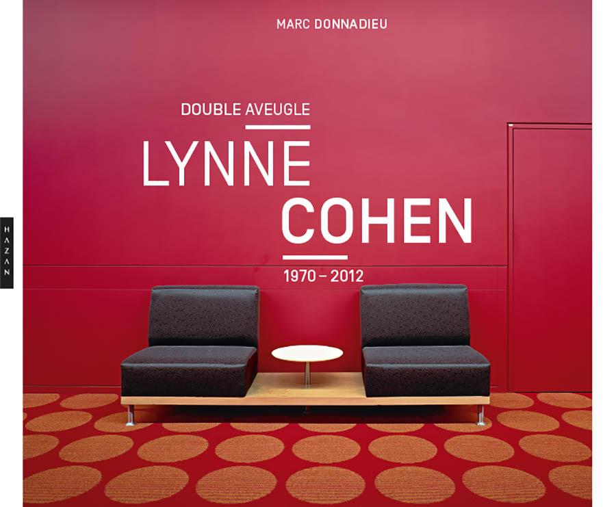 Lynne Cohen édition Hazan
