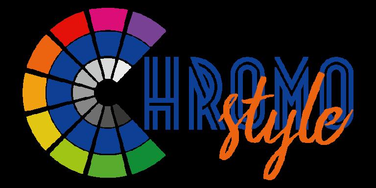 logo chromostyle photogravure